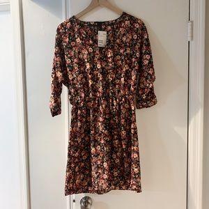 H&M dress size 6 NTW